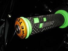Manillar Kit de tuneo Design pinzamientos + extremos Kawa zx6r zx7r zx10r Ninja z1000 z750 New