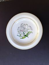 "Aladdin Fine China, Occupied Japan DONNA LILY - 7-3/4"" RIM SOUP BOWL"