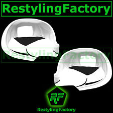 97-03 Ford F-150+04 F150 Heritage+97-02 Ford Expedition Chrome ABS Mirror Cover