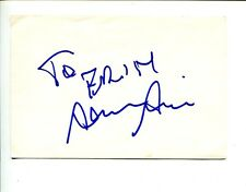Adam Arkin Chicago Hope Twilight Zone Sons of Anarchy Halloween Signed Autograph