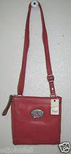 Fossil Maddox Mini Dusty Rose crossbody handbag SL3129656 NWT