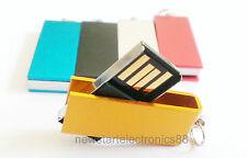 Lot 5 8G 8GB Swivel Mini USB Flash Drive Memory Pen Key Stick Bulk Wholesale 16