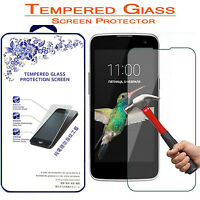 For LG K4 LTE / LG Optimus Zone 3 / LG Spree HD Tempered Glass Screen Protector