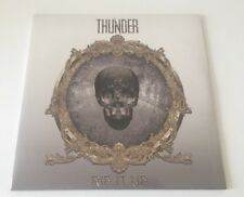 Thunder - Rip It Up  Double Vinyl LP Record New/Sealed 2017 MINT Free Postage