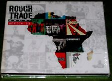 ROUGH TRADE SHOPS AFRICA 13 Orig ROUGH TRADE 2013 DBL CD