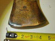 Hults Bruks 4lbs axe head,gransfors style sharp edges, rare
