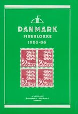 Danmark Fureblokke 1985-86, Lars Boes, 1985