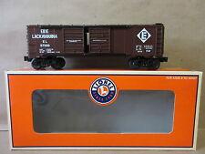 Lionel 6-26787 Erie Lackawanna Jumping Hobo Car Train