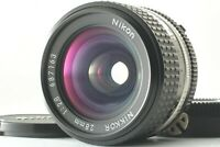 [EXC+5]  Nikon Nikkor Ai-S AIS 28mm F/2.8 Wide Angle MF Lens From JAPAN