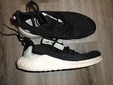 Adidas Parlay Black Adibounce Shoes Size 12.5