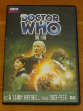 Doctor Who The Ark Story No. 23 Dvd 2011 William Hartnell R1