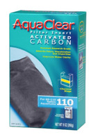 Aquaclear 110 Activated Carbon Insert