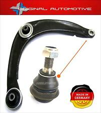 FITS PEUGEOT 307,CC,SW 2000> FRONT WISHBONE ARM BALLJOINT X1 FAST DISPATCH