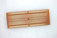10 Pcs New PCB Prototype DIY Universal Board Breadboard 5cmx13cm