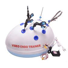 Laparoscopy Virtual Endo Trainer Set Box Anatomical Models Surgical Training Kit