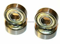 ABEC-7 608ZZ SKATEBOARD ROLLER BLADE SKATE BEARINGS CNC 3D PRINTER 608Z ABEC 7