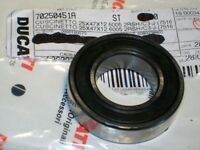 Cuscinetto nuovo Bearing new Ducati 9998 1098 Monster St2 supersport 70250451A