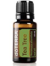 doTERRA Melaleuca Tea Tree Pure Essential Oil 15ml Antiseptic Infection Eczema