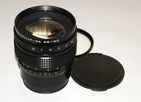 USSR Soviet lens Kaleinar 3B 2.8/150mm Medium Format Pentacon Six Kiev-60