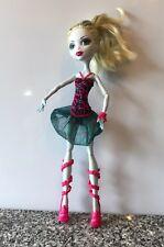 Laguna Blue Monster High Doll Dance class
