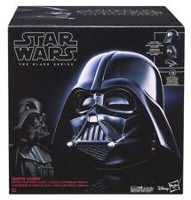 Hasbro Star Wars Black Serie Darth Vader elettronico Casco con Soundeffekt SW