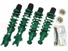 Tein Street Basis Z Coilovers for 08-14 Subaru WRX GEE GHE GRE