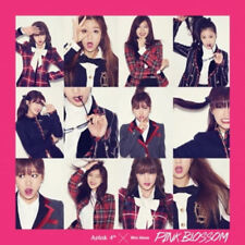 APINK [PINK BLOSSOM] 4th Mini Album CD+60p Photobook+1p Photocard K-POP SEALED