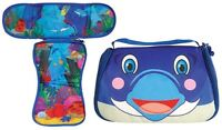 Super Cute Funny Lunch Boxes for Kids – Insulated Lunch Box for Kids