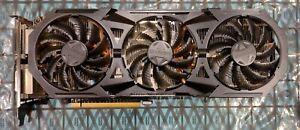 Gigabyte GTX 960 WindForce 4GB