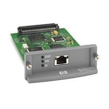 Hp Jetdirect 630n Gigabit Printserver J7997g Ipv6 J7997-60002 J7997-61013
