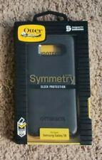 Genuine Otterbox Symmetry Series Protective Case Samsung Galaxy s8 Black NEW PKG