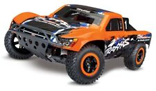 Traxxas Nitro Slash 3.3 1/10 2WD RTR SC Truck (Orange) - TRA44056-3-ORANGE