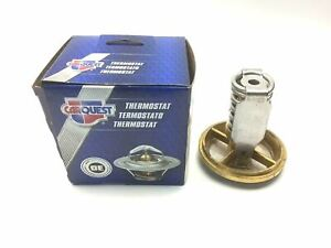 13447 CARQUEST ENGINE COOLANT THERMOSTAT FOR INTERNATIONAL HARVESTER