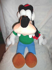 "Disney Goofy Winter 20"" Ear Muffs Plush Soft Toy Stuffed Animal"