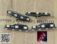 White/Red Car Led Door Light for VW B6 Passat  B7 Golf 6/7 GTI Jetta MK5/6