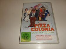 DVD  Pizza Colonia