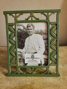 Metal picture frame 3.5x5