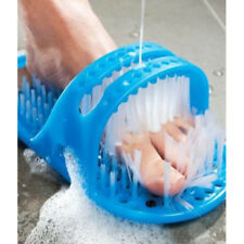 Feet Brush Foot Scrubber Shower Massager Bath Cleaner Spa Clean Washer Scrub New