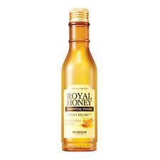 [SkinFood] Royal Honey Essential Toner 180ml