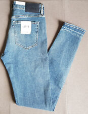 Damen Jeans LEVIS LEVI´S Made & Crafted Sliver High Rise Skinny 26997-0015 Blue