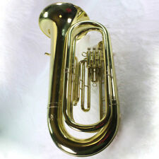 King Model 1140W Student 3 Valve BBb Tuba MINT CONDITION