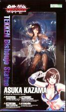 TEKKEN Bishoujo Tekken Tag Tournament 2 Asuka Kazama Figure Kotobukiya F/S JP