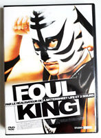 The Foul King - KIM JEE-WOON - dvd comme neuf