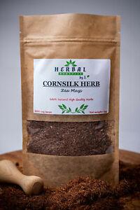 Corn Silk Dried Herb Corn (Zea Mays)  Znamie kukurydza Kidney Support/ Urinary