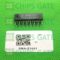 7PCS SMA-Z1001 Encapsulation:ZIP-15,