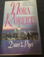 The O'Hurley's: Dance to the Piper No. 2 by Nora Roberts (1988, Paperback)