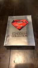 The Complete Superman Collection Dvd