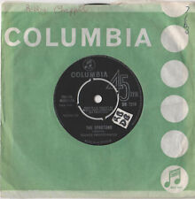 """Sounds Incorporated - The Spartans 7"""" Single 1964"""
