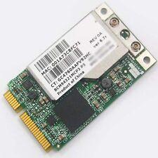 BroadCom Dell BCM94321MC BCM4321 DW1505 MX846 GP537  Wireless WLAN Mini Card