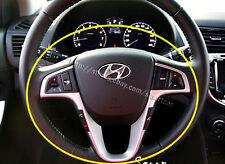 Audio Handsfree Control Switch for 2012 2013 2014 Hyundai Accent Solaris